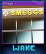 Wake Card 09