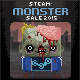 Monster Summer Sale Badge 2500