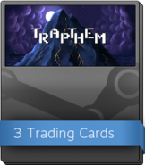 Trap Them Booster Pack