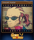 ATOM GRRRL!! Card 6