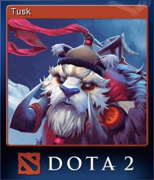 Dota 2 Card 7