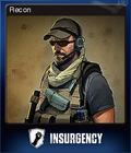 Insurgency Card 6