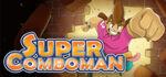 Super Comboman Logo