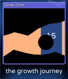 The Growth Journey Card 2