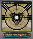 Defense Grid The Awakening Foil 3