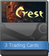Crest Booster Pack
