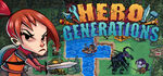 Hero Generations Logo