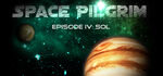 Space Pilgrim Episode IV Sol Logo