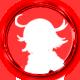 Cherry Tree High Comedy Club Badge 5