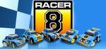 Racer 8 Logo