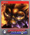 Smashmuck Champions Foil 7