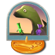 Steam Summer Adventure 2014 Badge 1250