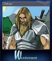 Wanderlust Rebirth Card 2