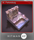 Hitman GO Definitive Edition Foil 7