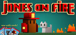 Jones On Fire Logo