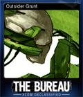The Bureau XCOM Declassified Card 5