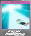Danganronpa Trigger Happy Havoc Foil 7
