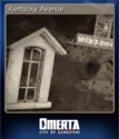 Omerta - City of Gangsters Card 3