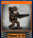 Planet R-12 Card 4