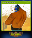 Guacamelee Card 1