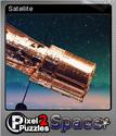 Pixel Puzzles 2 Space Foil 3