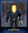 Gunjitsu Card 4