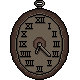 Tic-Toc-Tower Badge 3