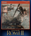 Total War Rome II Card 4