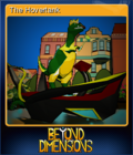 Beyond Dimensions Card 7
