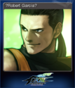 THE KING OF FIGHTERS XIII Card 8