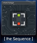 The Sequence Card 7