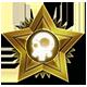 Smashmuck Champions Badge 5