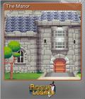 Rogue Legacy Foil 2