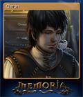 Memoria Card 4