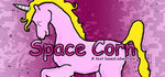 SpaceCorn Logo