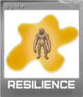Resilience Wave Survival Foil 7