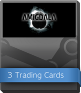 Amigdala Booster Pack