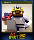 Ace of Spades Battle Builder Card 5