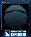 Magic Potion Explorer Card 4