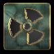 Post Apocalyptic Mayhem Badge 1