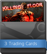 Killing Floor Booster Pack