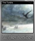 Winter Voices Foil 5