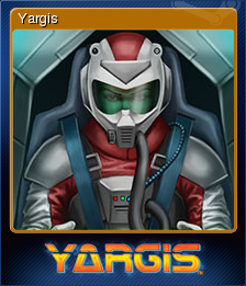Yargis - Space Melee Card 6