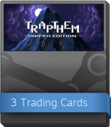Trap Them - Sniper Edition Booster Pack