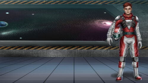 Yargis - Space Melee Artwork 6