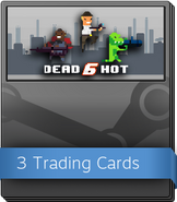 Dead6hot Booster Pack
