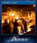 Anna - Extended Edition Card 2