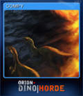 ORION Prelude Card 12