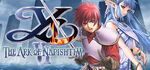 Ys VI The Ark of Napishtim Logo