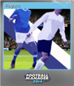 Football Manager 2014 Foil 6